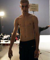 TATRAS x RIOT HILL IG PARIS MENS FASHION WEEK photo isabelle grosse fashoindailymag brigitteseguracurator #tatrasxriothill