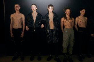 TATRAS_Backstage__DSC4898 PARIS MENS FASHION WEEK photo isabelle grosse fashoindailymag brigitteseguracurator #tatrasxriothill