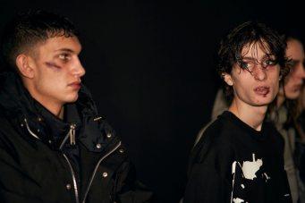 TATRAS_Backstage__DSC7608 PARIS MENS FASHION WEEK photo isabelle grosse fashoindailymag brigitteseguracurator #tatrasxriothill