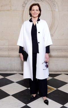 DIOR HAUTE COUTURE SS20 CELEBRITIES PARIS COUTURE FASHION WEEK FASHIONDAILYMAG BRIGITTESEGURACURATOR 12