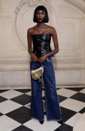 DIOR HAUTE COUTURE SS20 CELEBRITIES PARIS COUTURE FASHION WEEK FASHIONDAILYMAG BRIGITTESEGURACURATOR 24