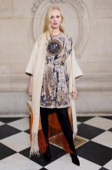 DIOR HAUTE COUTURE SS20 CELEBRITIES PARIS COUTURE FASHION WEEK FASHIONDAILYMAG BRIGITTESEGURACURATOR 32