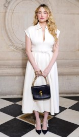 DIOR HAUTE COUTURE SS20 CELEBRITIES PARIS COUTURE FASHION WEEK FASHIONDAILYMAG BRIGITTESEGURACURATOR 5