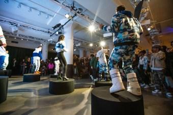 Artistix AndyHilfiger GregPolisseni NYFW Fall2020 FashionDailyMag ph JoyStrotz BrigitteSeguaraCurator 185