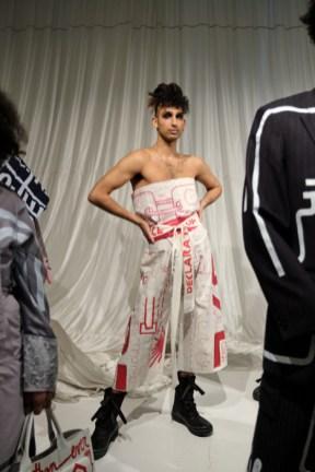 Official Rebrand New York Men's Day FashionDailyMag Brigitteseguracurator ph Tobias 247