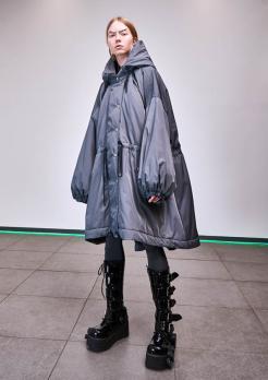 Yezael Mechanicalcore Lookbook fall 2020 FashionDailyMag brigitteseguracurator 2 9