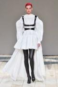 Alexander McQueen fall 2020 paris fashion week photo Imaxtree FASHIONDAILYMAG brigitteseguracurator 45