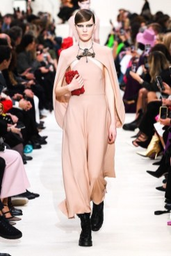 Valentino_38_is5_0726 fall 2020 paris fashion week photo Imaxtree FASHIONDAILYMAG brigitteseguracurator