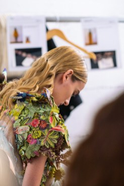 rahul mishra couture ss20 paris fashion week flower power STAYHOME STAYINSPIRED FLOWER POWER FASHIONDAILYMAG brigitteseguracurator photo joy strotz