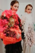 ellow STAYHOME STAYINSPIRED FLOWER POWER FASHIONDAILYMAG brigitteseguracurator 7 XUAN COUTURE SS20 3 JOY STROTZ