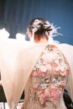 STAYINSPIRED STAYPINK FASHION DAILY MAG brigitteseguracurator pink fashion #stayhome