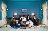 BTS_BE Concept Photo BTS kpop on MTV UNPLUGGED brigitteseguracurator fashion daily mag luxury lifestyle