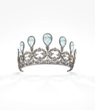Christie's Geneva May 2019 - Fabergé Tiara - sold for CHF1,035,000