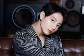 Jung Kook BTS kpop on MTV UNPLUGGED brigitteseguracurator fashion daily mag luxury lifestyle copy