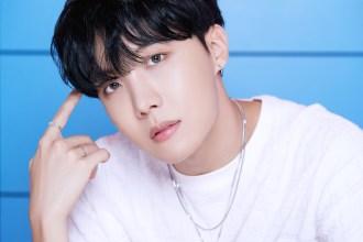 j-hope BTS kpop on MTV UNPLUGGED brigitteseguracurator fashion daily mag luxury lifestyle copy