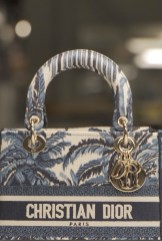 Dior - savoir-faire of the French Couture House K11 CR fashiondailymag brigitteseguracurator 1 LADY DIOR BAG 6