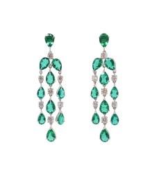 RED CARPET ROMANCE Gismondi 1754 jewelry brigitteseguracurator fashion daily mag luxury lifestyle 2021 1