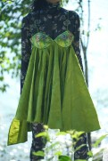 SHUTING QIU Mood emerging talent fall 2021 collections brigitteseguracurator fashion daily mag luxury lifestyle 2021 237