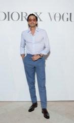 Cannes Couture and Fashion Dior Fashion Daily Mag brigitteseguracurator 4