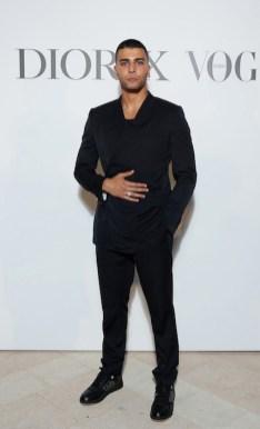 Cannes Couture and Fashion Dior Fashion Daily Mag brigitteseguracurator 2