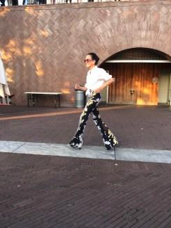designer cynthia rowley nyfw CYNTHIA ROWLEY FashionDailyMag brigitteseguracurator summer 22 fashion curated photo Neilovesbrilovesneil neilyojhi and bribri