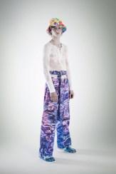 look11nyfw young designer KA WA KEY FashionDailyMag brigitteseguracurator summer 22 fashion curated