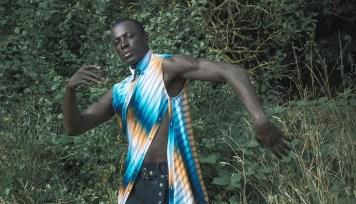 look8nyfw young designer feat KA WA KEY FashionDailyMag brigitteseguracurator summer 22 fashion curated