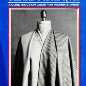 Basics Fashion Design 03 Construction Fashion Design Books