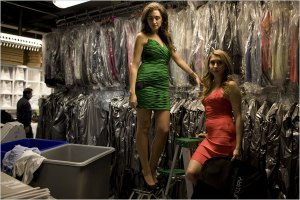 Rent The Runway Founders