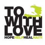 Help for Haiti Tee Design