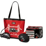 JCPenney teams up with Lulu Guinness for holiday collection