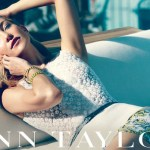 Kate Hudson to design capsule collection for Ann Taylor
