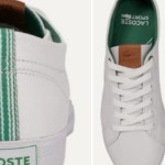 Lacoste collaborates with Urban Outfitters to launch new sneaker line