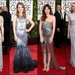 Golden Globes 2015 Fashion