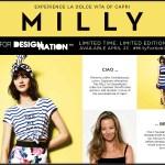 Milly for Kohl's DesigNation