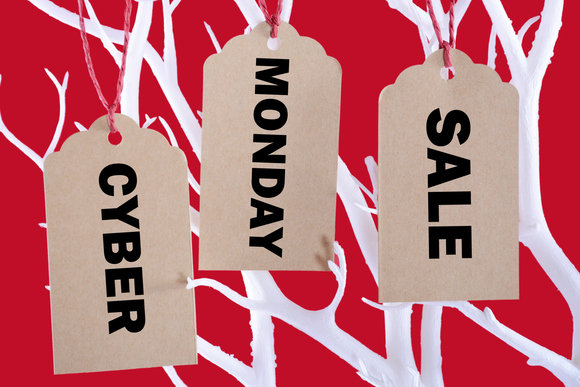 Cyber Monday 2016 Sales