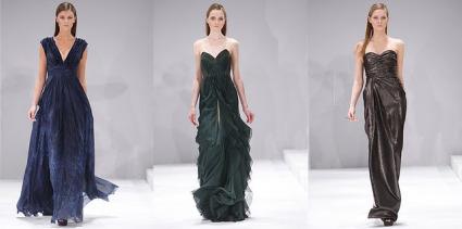 J.Mendel dresses