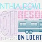Cynthia Rowley Resort 2011