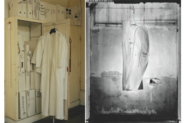 H&M collaborates with Maison Martin Margiela