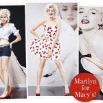 "Macy's unveils limited ""Marilyn Monroe"" collection"