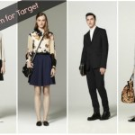 Sneak Peek: Phillip Lim for Target complete look book has arrived