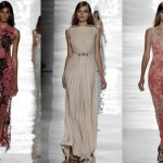 Reem Acra Spring 2015 RTW: NY Fashion Week review