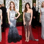 Golden Globes 2015 Fashion