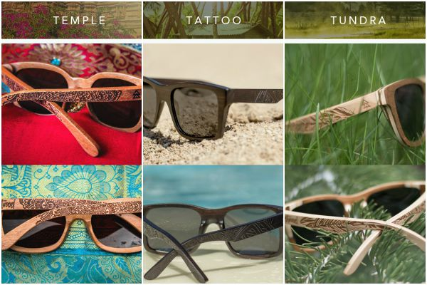 Westwood Sunglasses