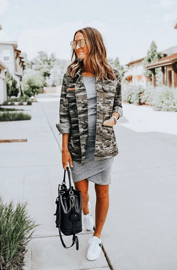 45 Trendy Business Casual Work Outfits for Women ...