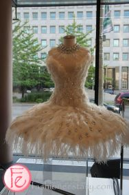 "The Tutu Project: Shay Lowe's ""Grace and Light Tutu"