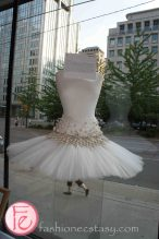 The Tutu Project: Julie Moon on behalf of Narwhal Art Projects