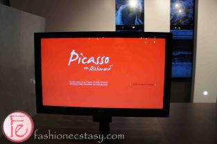 2012-06-26 Cutler and Gross Launch Event with Picasso on Richmond