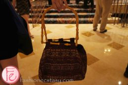 Bag from Turkey