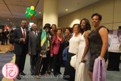 Jamaica Land We Love Gala